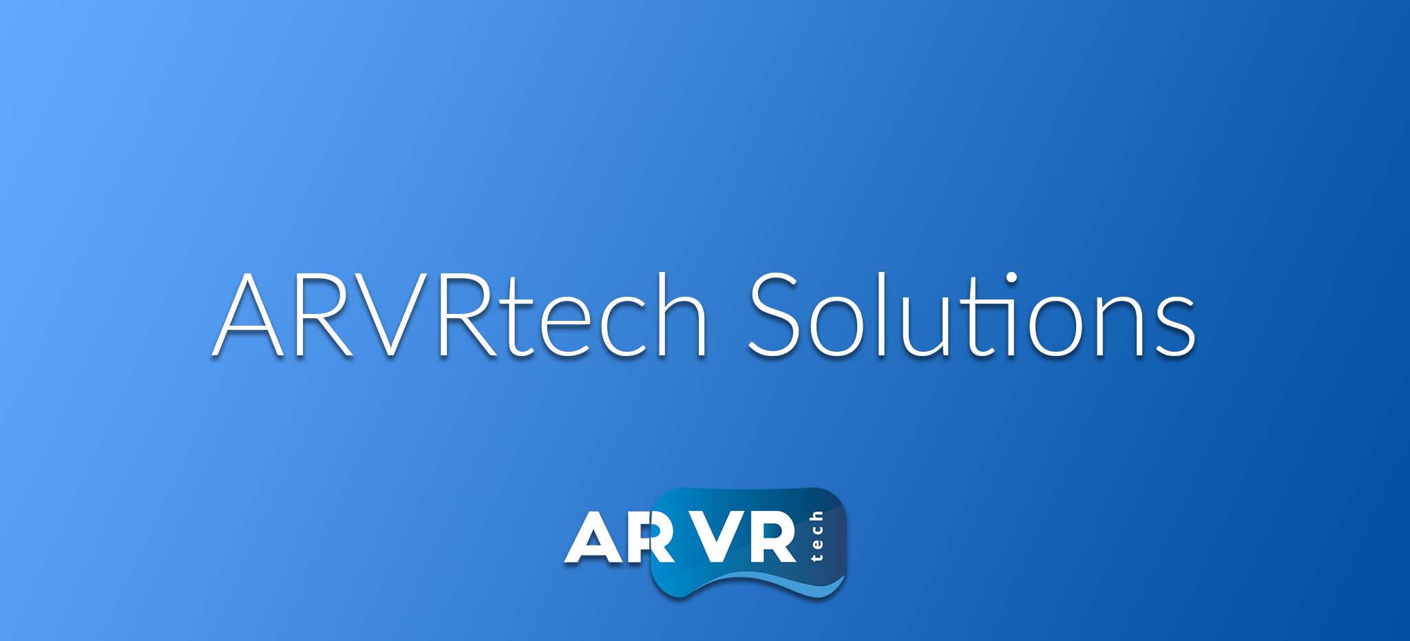ARVRtech Solutions