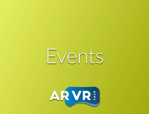 ARVRtech Presented its Expertise to Global Innovative Corporates in Paris