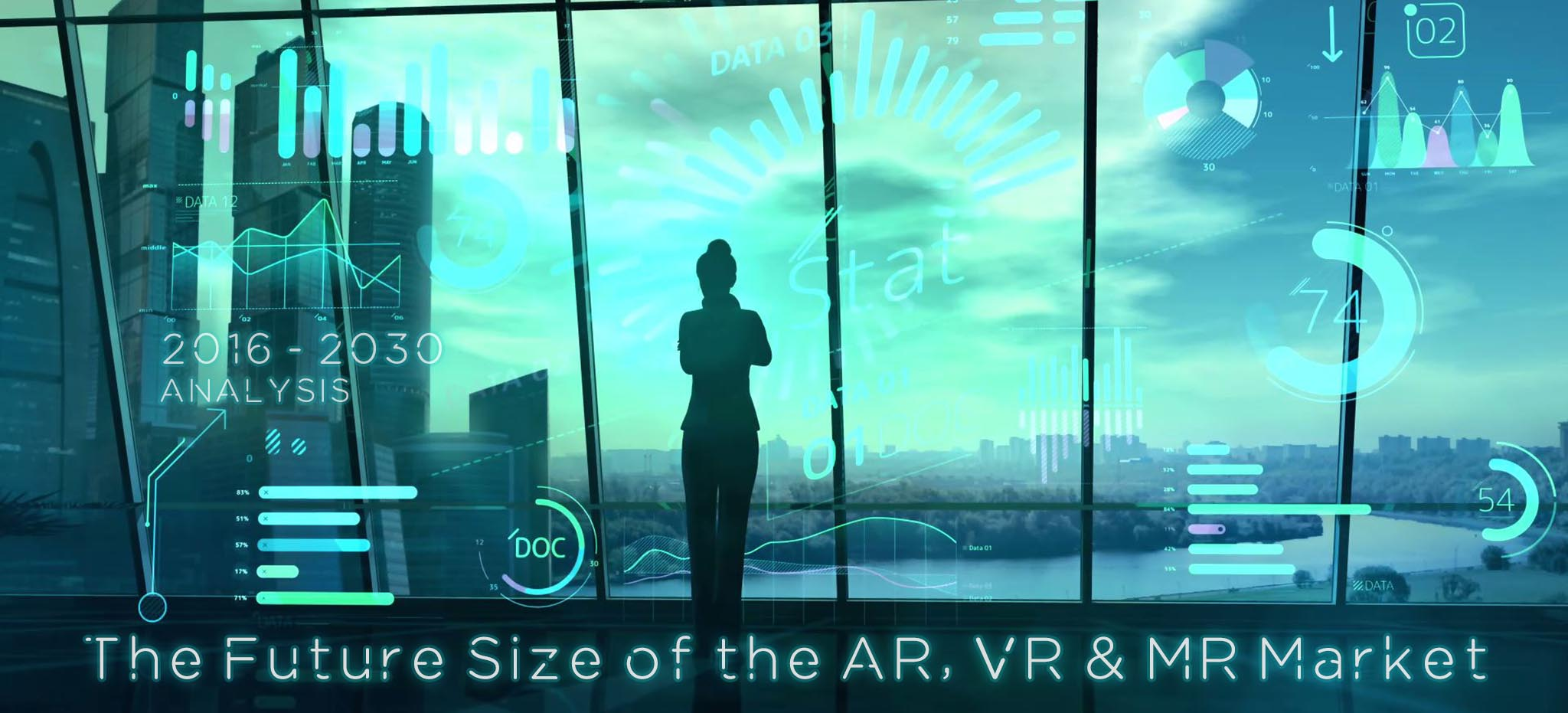 AR VR MR Markets Insight