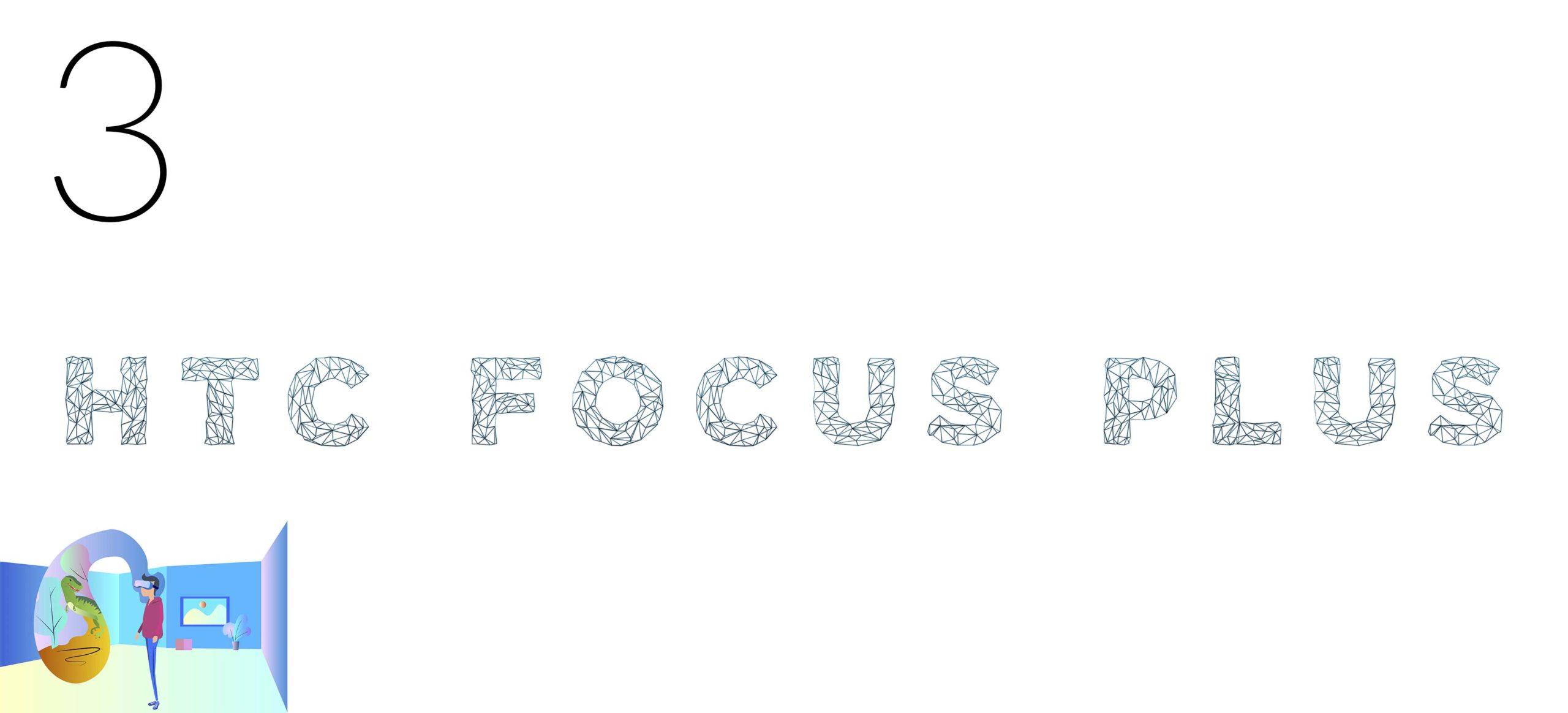 3 HTC Focus Plus