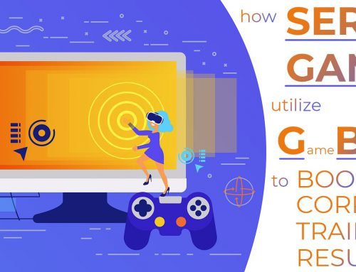 How Serious Games Utilize Game-Based Learning to Boost Corporate Training Results