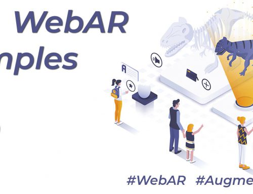 Best WebAR Examples in 2020